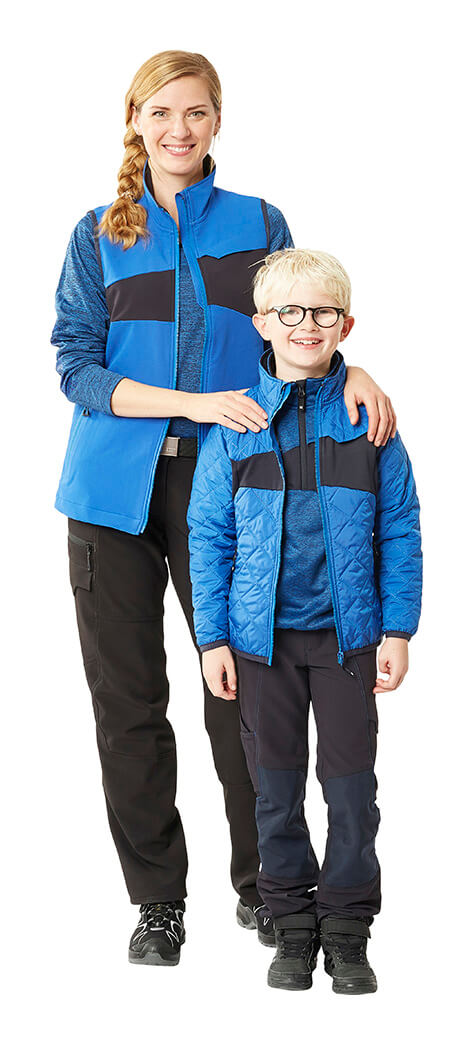 Giacca Termica, Pantaloni, Maglie & Gilet - Bambino & Donna - MASCOT® ACCELERATE