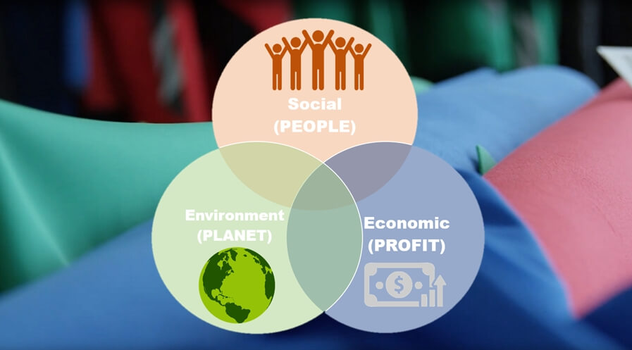Deposito materie grezze - people-profit-planet
