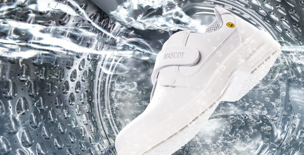 MASCOT® FOOTWEAR CLEAR - Scarpe antinfortunistiche, washing maschine